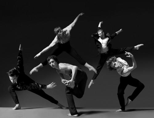 La coreografía de la experiencia