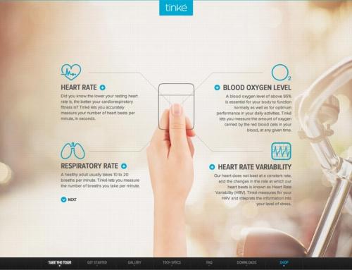 De marca a corazón con StoryTelling en diseño web