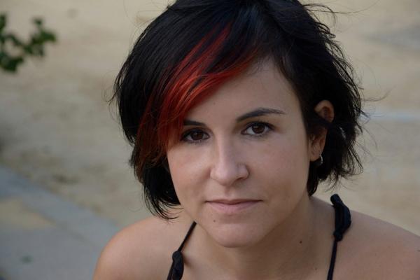Elena Infante Pérez