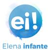 Elena Infante Logo