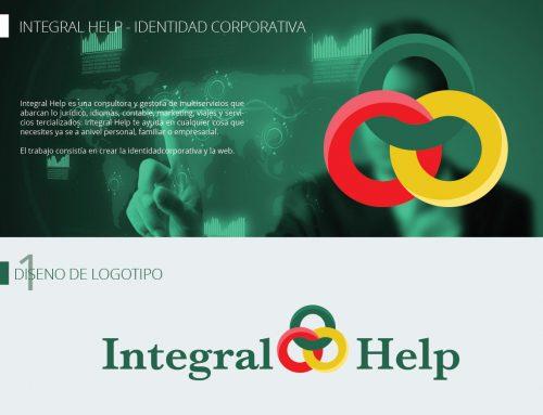 Integral Help – Identidad Corporativa